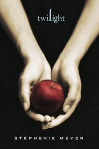 fascination twilight livre